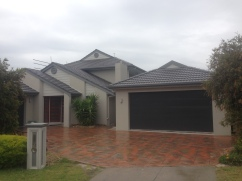 Patterson Lakes Render Home