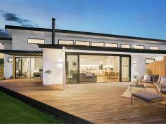 Edithvale Render modern house